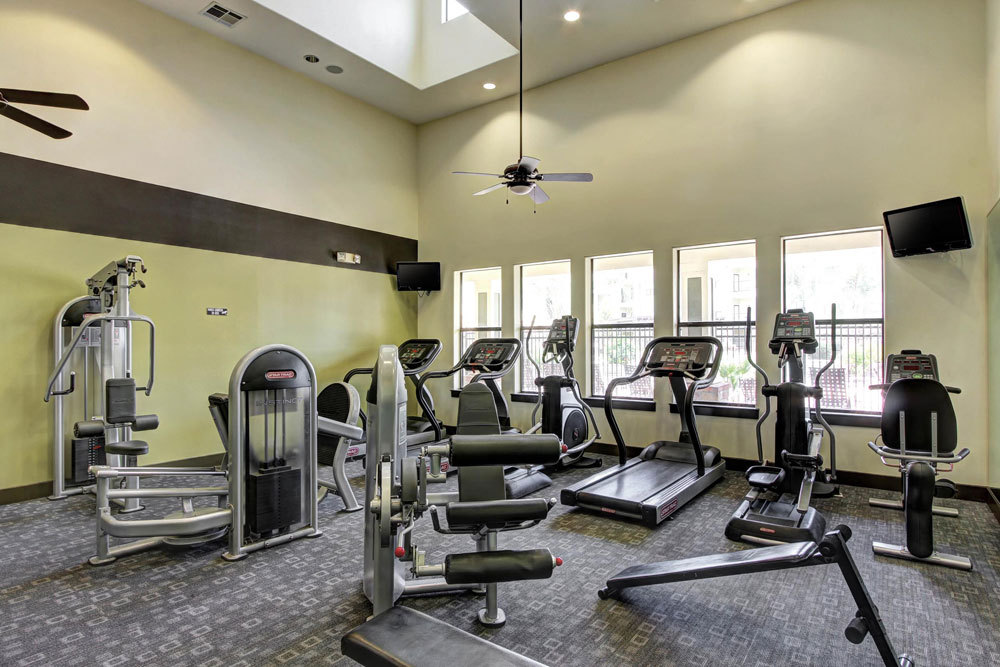 Fitness at Listing #150445