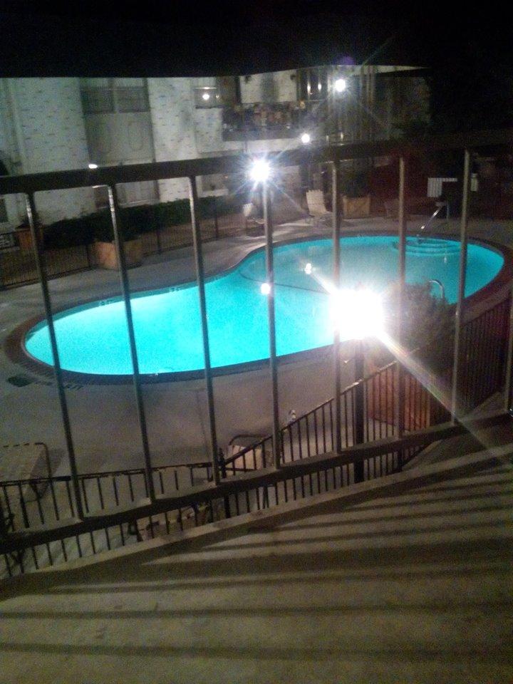 Pool at Listing #137769