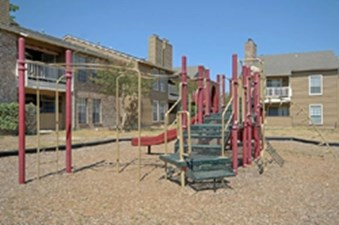 Playground at Listing #141312