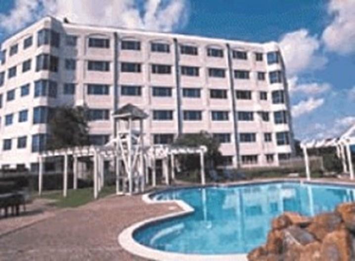 Atrium Cellni Apartments