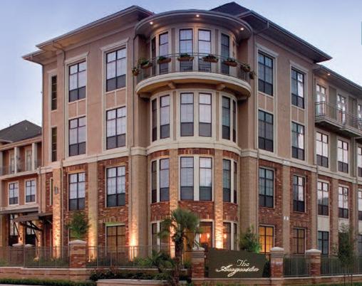Augusta Apartments Houston TX