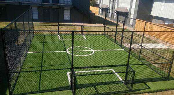 Sport Court at Listing #136796