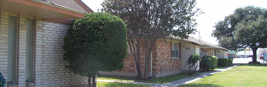 Springfield Manor Apartments Kirby TX