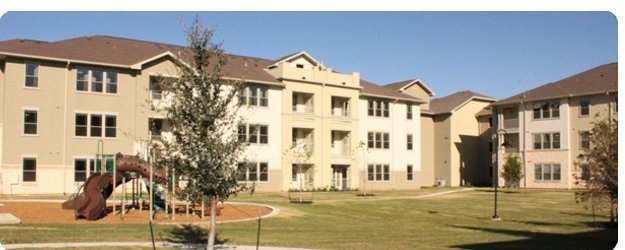 Renaissance Village Apartments San Antonio, TX