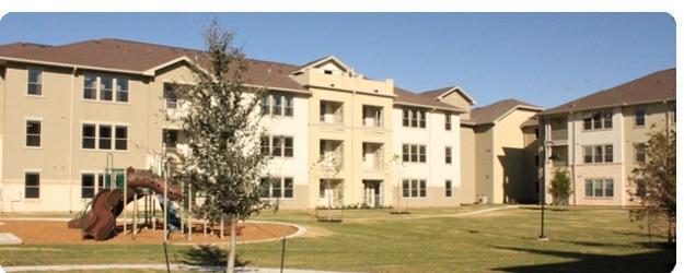 Renaissance Village Apartments San Antonio TX