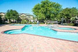 Iron Rock Ranch Apartments Austin TX