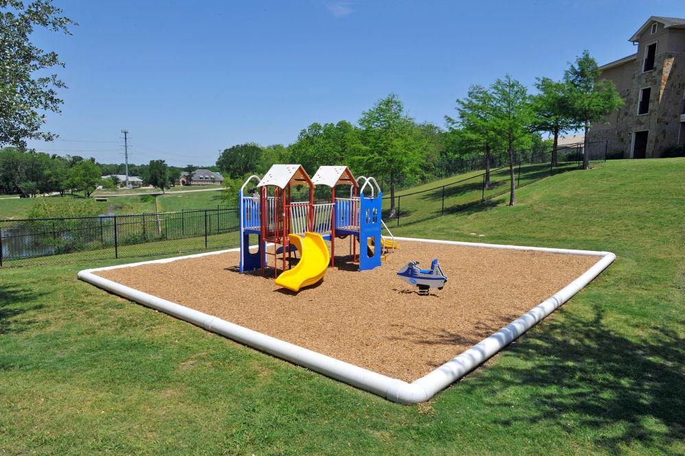 Playground at Listing #137762