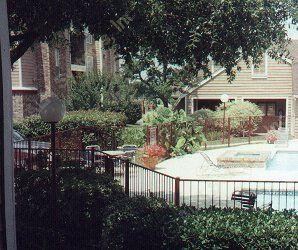 Contour Place Apartments San Antonio TX