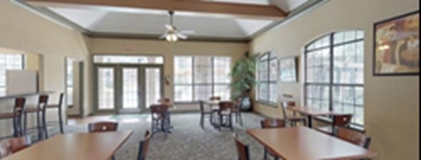 Clubhouse at Listing #135711