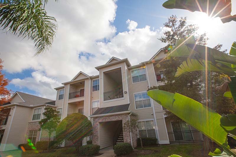 Exterior at Listing #140106