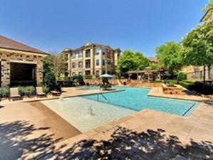 Pool at Listing #146228