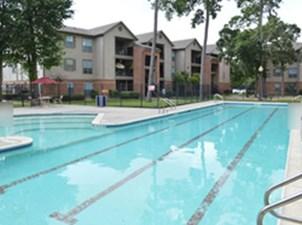 Pool at Listing #138556