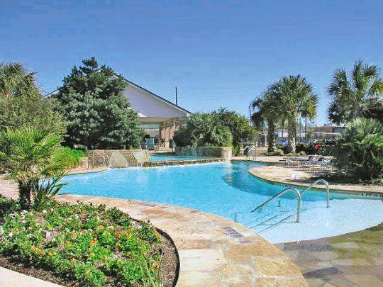 Pool at Listing #139039