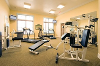 Fitness at Listing #144110