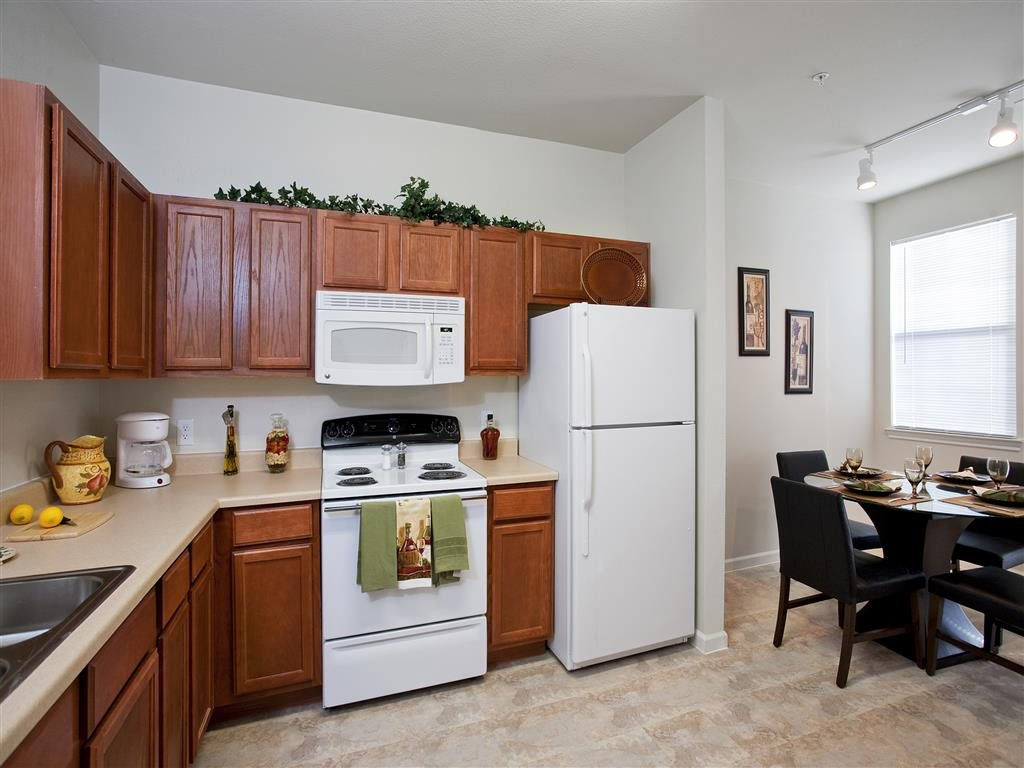 Kitchen at Listing #229770