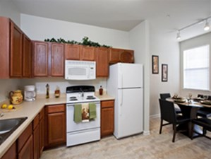 Kitchen at Listing #229770