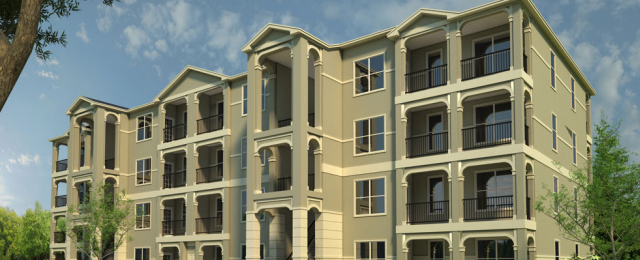 Century Stone Hill Apartments Pflugerville TX