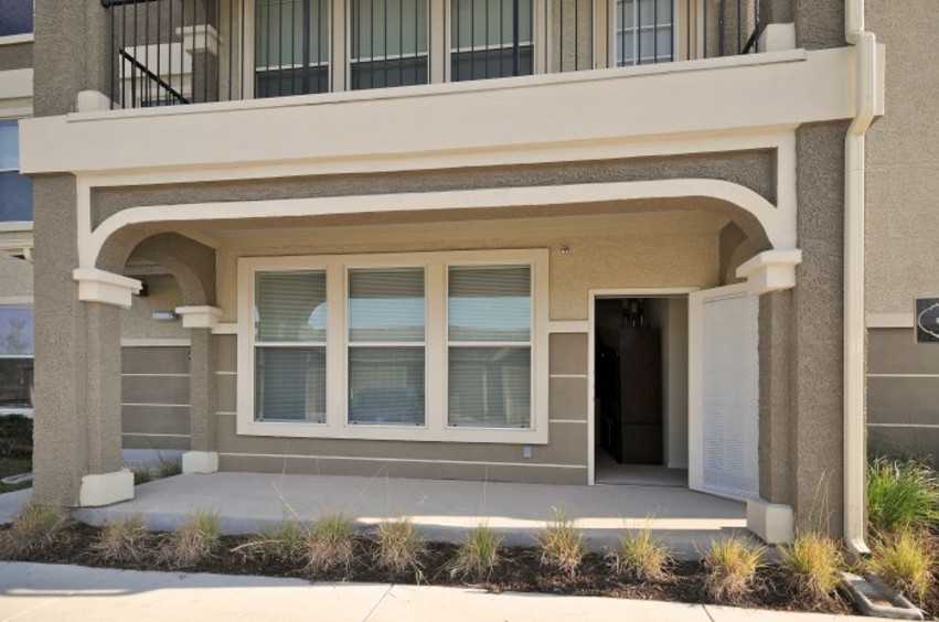 Exterior at Listing #149847