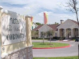 Villas of Cordoba Apartments Austin TX