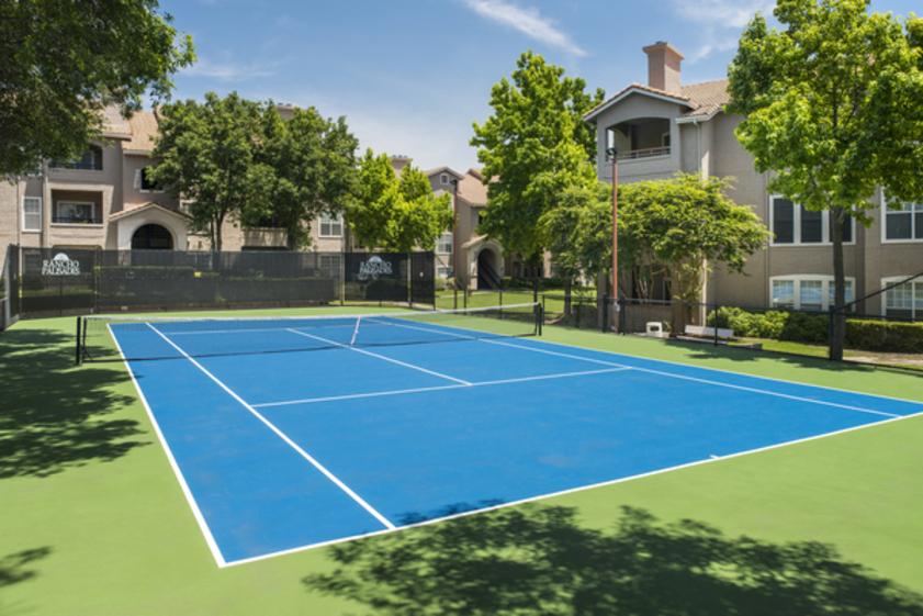 Tennis at Listing #135993
