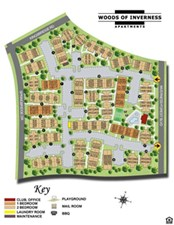 Site Map at Listing #138599