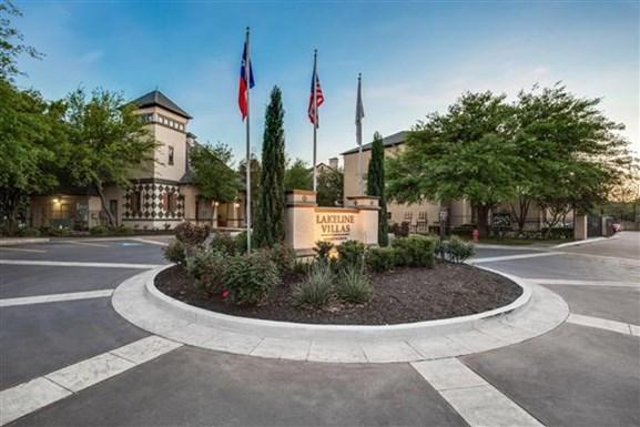 Lakeline Villas Apartments
