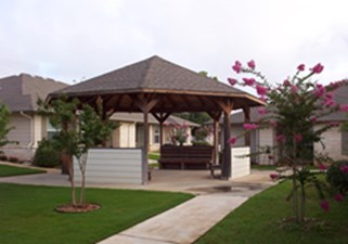 Exterior at Listing #147497