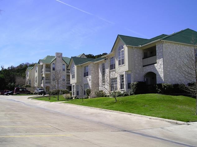 River Hills Apartments Kerrville TX