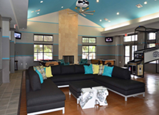 Clubhouse at Listing #140662