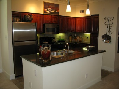 Kitchen at Listing #138057