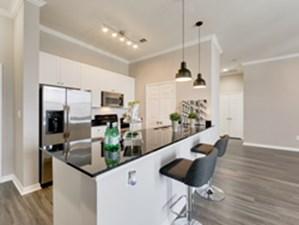 Kitchen at Listing #138210