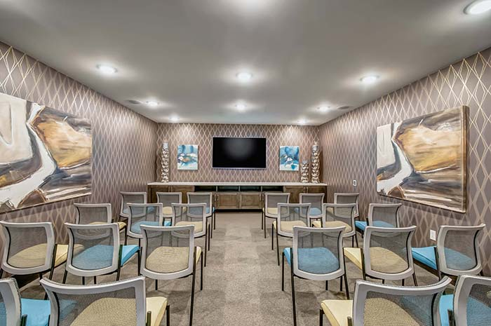 Conference Room at Listing #302056