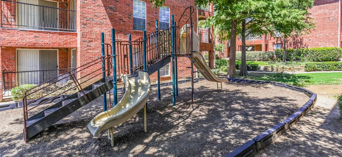 Playground at Listing #137600