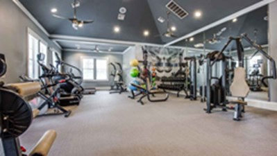 Fitness at Listing #145665