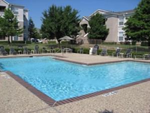 Pool at Listing #138081