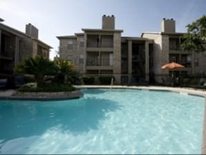 Pool at Listing #138723