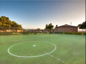 Sport Court at Listing #136141