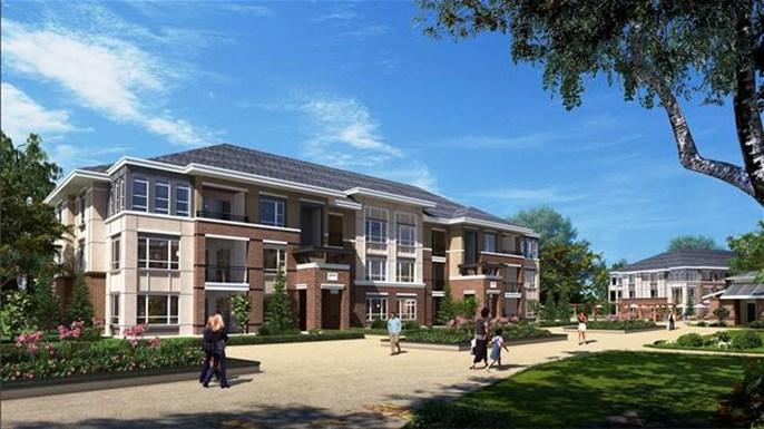 Palladium Aubrey Apartments