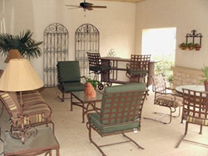 Clubhouse at Listing #144369
