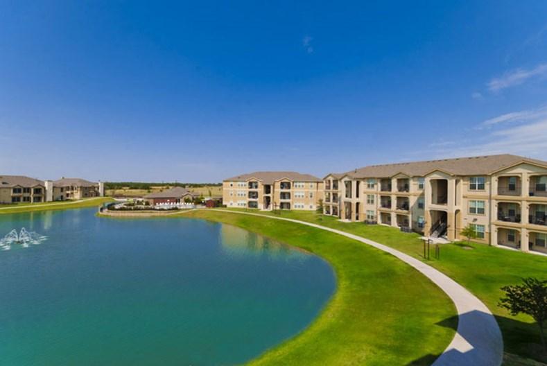 Orion Prosper Apartments