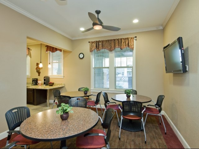 Clubhouse at Listing #150349