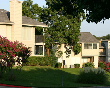 Westdale Hills Pinehurst Apartments Euless TX