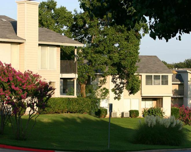 Westdale Hills Pinehurst Apartments