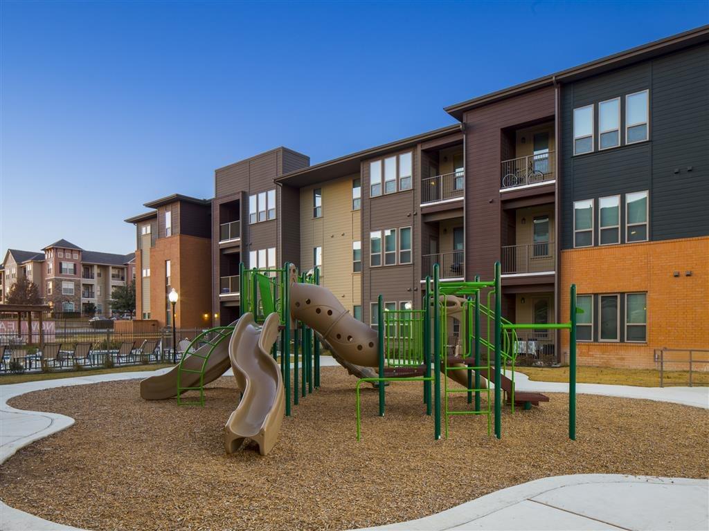 Playground at Listing #252691