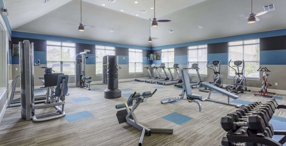 Fitness at Listing #235636