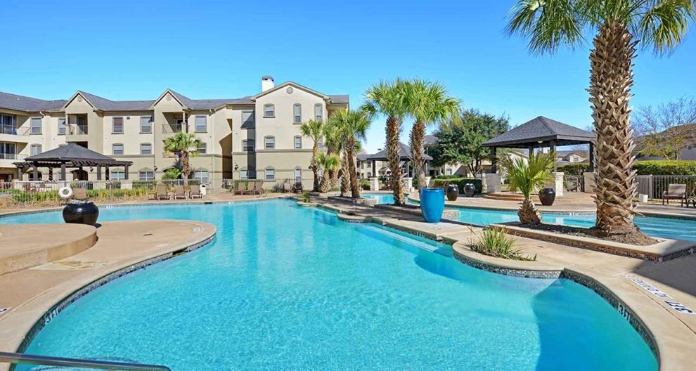 Retreat at Steeplechase Apartments