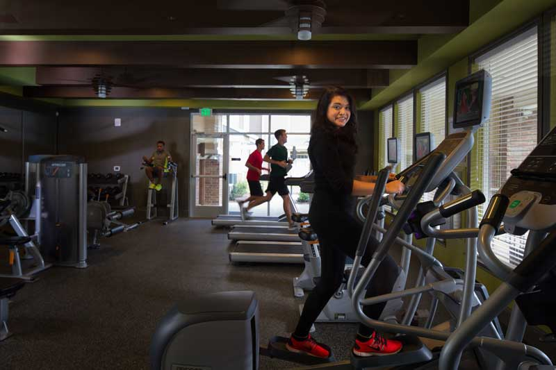 Fitness at Listing #253803