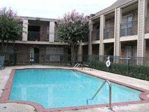 Pool at Listing #144647