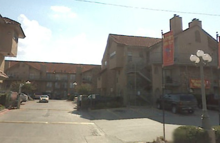 Regal Villas Apartments