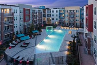 Pool at Listing #149056